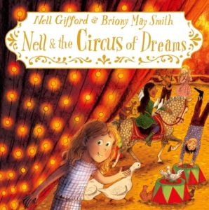 Nell and the Circus of Dreams