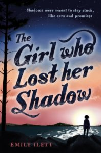 The Girl Who Lost Her Shadow